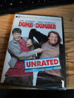 Dumb and Dumber (DVD, 1997) New in Box, Unused UNRATED VERSION JIM CARREY