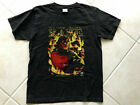 New Vintage 1998 KANE 90's WWF Shirt Wrestling WWE RAW Smackdown T Shirt RePrint image