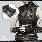Steampunk industrial revolution moving castle single handed arm warmer SP093