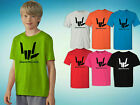 Share the Love T-Shirt Kid's Share the Love by Stephen Sharer Fan Tee  image