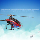 WLtoys XK K130 RC Helicopter 2.4G 6CH Flybarless Stunt Helicopter RTF Toy N5O3