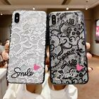 3D Hard Back Case for iPhone XS Max XR X Love Cover for iPhone 6 7 8 Plus 6S