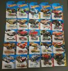 New Hot Wheels | 2017 & 2016 | Collection | Vintage Classic Toy Cars | MATTEL