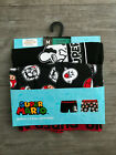 2 Pack Men's Super Mario / Dragonball Z / Deadpool Boxers Hipster Sizes XS - XXL
