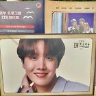 """【OFFICIAL】BTS 5th MUSTER """"MAGIC SHOP"""" PHOTO CARD"""