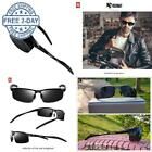 Rocknight Driving Polarized Sunglasses For Men Uv Protection Ultra Lightweight A