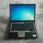 Dell D630 Laptop - 2ghz Dual-core, 4gb Ram, Hdd, Windows 7, Serial Port Rs232