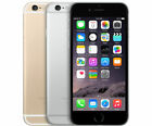 Apple iPhone 6 AT&T Locked 4G LTE iOS Smartphone - CANNOT BE UNLOCKED!