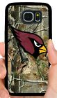 ARIZONA CARDINALS CAMO PHONE CASE FOR SAMSUNG GALAXY NOTE 5 S6 S7 EDGE S8 S9 S10 $15.88 USD on eBay