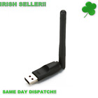 USB WIRELESS WIFI DONGLE FOR PC LABTOP Chipset RTL8188