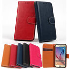 Hera Classic Wallet Case for Samsung Galaxy Note10 Note10+ Note9 Note 8 5 4 3 2