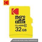 16 32 64GB Micro SD Memory Card TF Class 10 with Adapter MicroSDXC Full HD Video