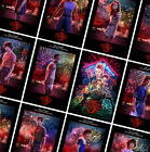 STRANGER THINGS Season 3 Posters Prints - A4 A3 A2 - Best TV Show Wall Art