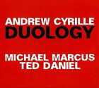 Andrew Cyrille - Duology [CD]