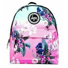 JUST HYPE BACKPACK RUCKSACK SCHOOL BAG ASSORTED COLOURS LATEST STYLES