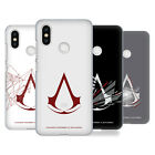 OFFICIAL ASSASSIN'S CREED LOGO BACK CASE FOR XIAOMI PHONES $17.95 USD on eBay