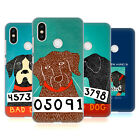 OFFICIAL STEPHEN HUNECK BAD DOG BACK CASE FOR XIAOMI PHONES, used for sale  Altamonte Springs