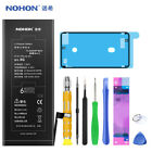 NOHON High Capacity  Battery Replacement For iPhoneX S 8 8Plus 7 6 6S Plus 5G 5S