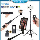 4in1 Bluetooth Selfie Stick Monopod Holder for iPad 2 3 4 Air 2 Tablets iPhone X