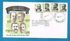 Estate Sale: 22 Oct 1969 FDC 1st Austrlian Prime Ministers (Brighton Le Sands)