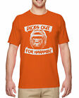 Dicks Out for Harambe - Zoo Gorilla RIP Protect Mens T-Shirt