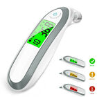 Infrared Medical Ear Thermometer Adult Kids Baby Body Digital Fever Thermometer