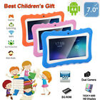 """7"""" Kids Tablet PC Android Quad Core 1 8GB WiFi Dual Camera with Built-in Speaker"""