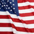 Anley EverStrong Series American US Flag 5x8 Foot Heavy Duty Nylon -