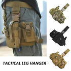 Tactical Right Handed Leg Thigh Holster Gun BB Airsoft Pistol Handgun