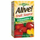 Alive Vitamin C 120 VCAP by Nature's Way