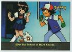 2000 TOPPS Blue Logo POKEMON TV Animation edition Series 2 Cards HV and EP cards