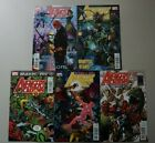 Run Lot of 5 Avengers Academy #10 11 12 13 14 2011 Combined Ship Marvel (C7635)