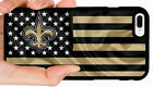 NEW ORLEANS SAINTS PHONE CASE FOR iPHONE XS MAX XR X 8 7 PLUS 6S 6 PLUS 5S SE 5C $14.88 USD on eBay