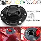 Motor Aluminum Alloy Keyless Fuel Tank Cap For Triumph Daytona T595 All Years $26.12 USD on eBay