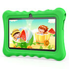 "7"" Portable Kids Tablet PC 1GB+8GB Android 8.1.0 2MP Dual Camera Wi-Fi Children"