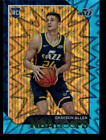 2018-19 Hoops Teal Explosion Basketball Card Rookie You Pick Buy 4 Get 2 FREE on eBay