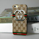 HOT SALE New GUCCI643 Clasic Logo For Iphone & Samsung Galaxy Cases