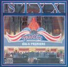Paradise Theater by Styx (CD, Oct-1990, A&M (USA)) Like New Ships 1st Class