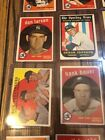 1959 topps NEW YORK YANKEES Pick Your Card Lot 17 Cards to Choose From Baseball
