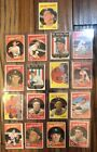 1959 topps NEW YORK YANKEES Pick Your Card Lot 17 Cards to Choose From Baseball on Ebay