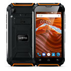 "Geotel G1 5.0"" Andriod 7 Quad Core 2+16GB 8.0MP Camera 7500mAh GPS 3G Smartphone"