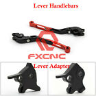Customized Fold&Extend Levers For Z1000SX/NINJA ZX6R/636 GSXR600/750 MULTISTRADA $32.24 CAD on eBay