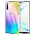 Galaxy Note 10, Note 10 Plus/10 Plus 5G Case Spigen  Ultra Hybrid Clear Cover