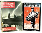 Margaret Bourke-White: Shooting the Rissian War (1942) & Russian Version of WWII