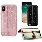 New card phone case cover colorful stickers belt phone case for IPHONE 7PLU M7L6