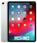 Apple iPad Pro 3rd Gen. 256GB, Wi-Fi  Cellular Unlocked , 11in - Silver