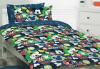 Mickey Mouse Quilt Cover Set | Mickey Mouse Bedding | Disney Bedding Girls Boys image