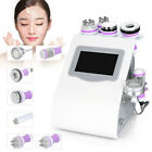 5/8/9 in 1 Ultrasonic Cavitation Vacuum Radio Frequency BIO Slimmig Spa Machine