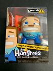 The Hangrees ~CaCaCrAfT~ Slime Making Parodies Figure Poops Series 1 New 2019