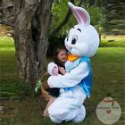 Newly Cute Easter NEW Mascot Costume Rabbit Cartoon Fancy Dress Adult Size #2, used for sale  Shipping to Ireland